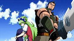 Ixion Saga DT   01   14