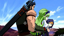 Ixion Saga DT   01   16