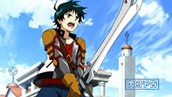 Ixion Saga DT   01   Preview 03
