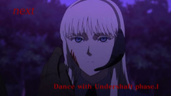 Jormungand Perfect Order   01   Preview 01