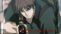 Jormungand Perfect Order   02   Preview 02