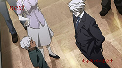 Jormungand Perfect Order   03   Preview 02