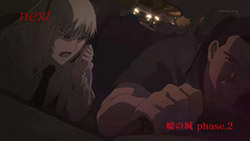 Jormungand Perfect Order   05   Preview 01