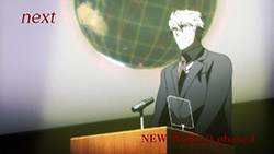 Jormungand Perfect Order   07   Preview 02