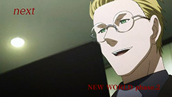 Jormungand Perfect Order   08   Preview 03