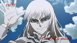 Jormungand Perfect Order   09   Preview 03