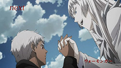Jormungand Perfect Order   10   Preview 01