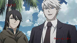 Jormungand Perfect Order   10   Preview 02