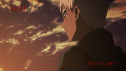 Jormungand Perfect Order   10   Preview 03