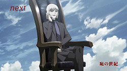 Jormungand Perfect Order   11   Preview 01