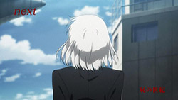 Jormungand Perfect Order   11   Preview 03