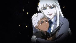 Jormungand Perfect Order   ED   03