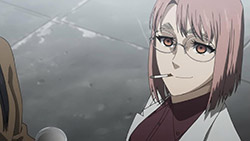 Jormungand Perfect Order   ED3   06