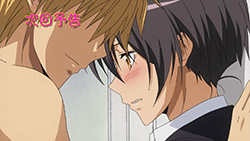 Kaichou wa Maid sama!   06   Preview 03