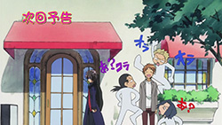 Kaichou wa Maid sama!   22   Preview 01