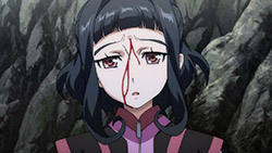 Kakumeiki Valvrave   15   Preview 01