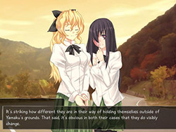 Katawa Shoujo   Overview   21