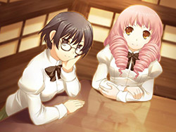 Katawa Shoujo   Overview   23