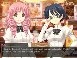 Katawa Shoujo   Overview   25