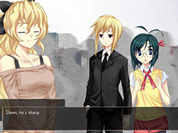 Katawa Shoujo   Overview   32
