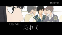 Kimi ni Todoke 2nd Season   02   Preview 02