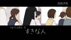 Kimi ni Todoke 2nd Season   04   Preview 01
