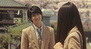 Kimi ni Todoke The Movie   002