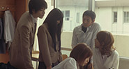 Kimi ni Todoke The Movie   033