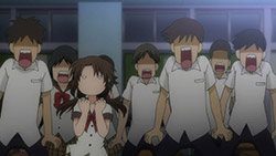 Kore wa Zombie Desu ka OF THE DEAD   10   34