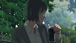 Kotonoha no Niwa   Movie   06