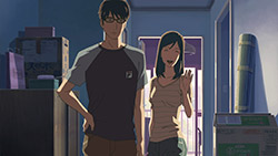 Kotonoha no Niwa   Movie   30