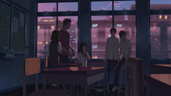 Kotonoha no Niwa   Movie   39