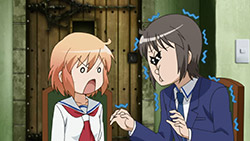 Kotoura san   11   Preview 02