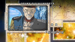 Last Exile Ginyoku no Fam   10   Preview 02