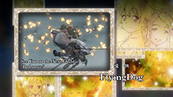 Last Exile Ginyoku no Fam   12   Preview 03