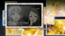 Last Exile Ginyoku no Fam   14   Preview 02