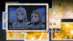 Last Exile Ginyoku no Fam   16   Preview 01
