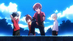 Little Busters   01   16