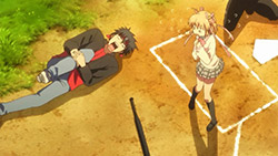 Little Busters   02   31