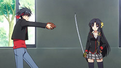 Little Busters   03   23