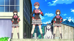 Little Busters   07   17