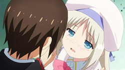 Little Busters   07   22