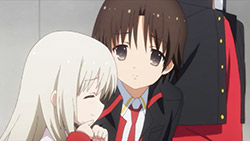 Little Busters   08   17