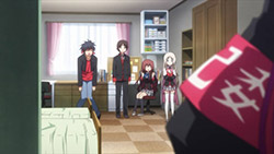 Little Busters   08   18
