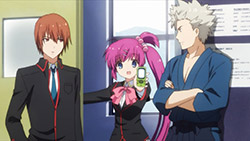 Little Busters   08   22