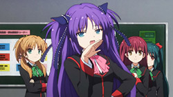 Little Busters   09   08