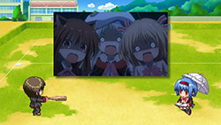 Little Busters   10   Preview 03