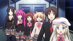Little Busters   11   21
