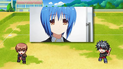 Little Busters   11   Preview 01