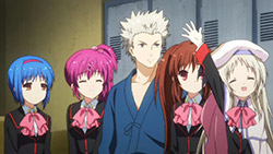 Little Busters   12   23